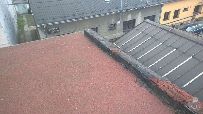 Kontrola a oprava strechy: WP_20141216_11_19_53_Pro