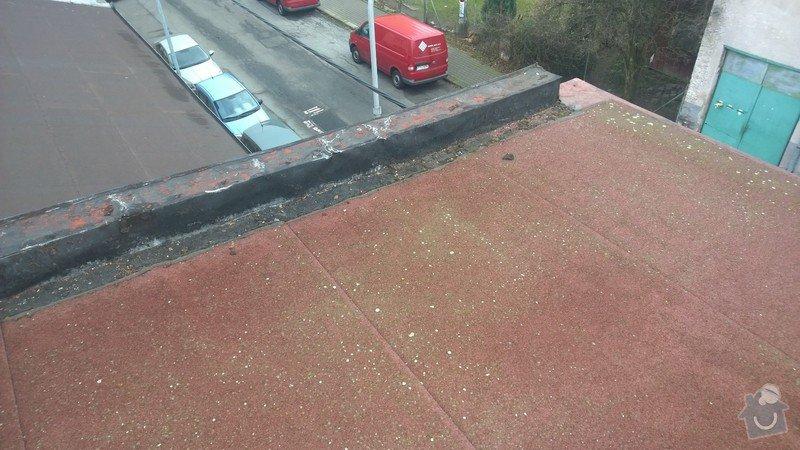 Kontrola a oprava strechy: WP_20141216_11_19_59_Pro