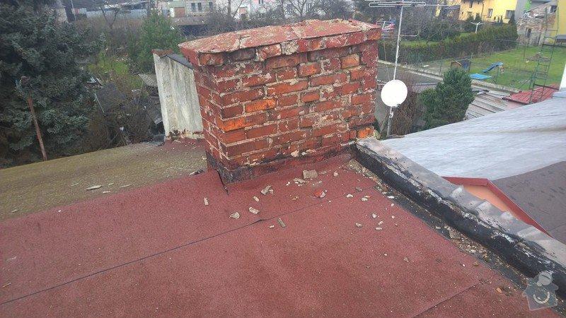Kontrola a oprava strechy: WP_20141216_11_20_05_Pro