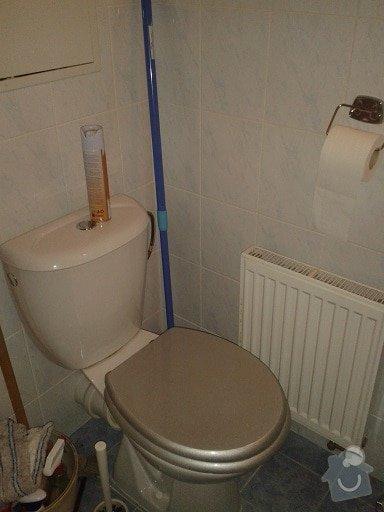 Rekonstrukce koupelny: 6