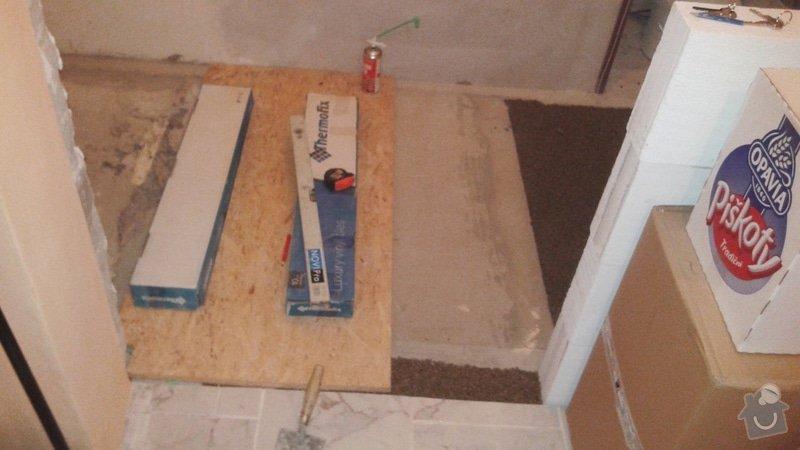 Vyrovnání podlahy a položení OSB: 2014-12-16_10.01.39