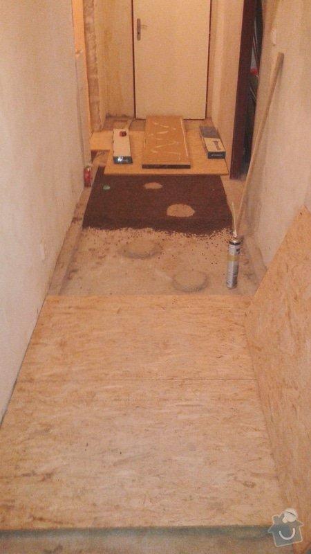 Vyrovnání podlahy a položení OSB: 2014-12-16_10.08.25