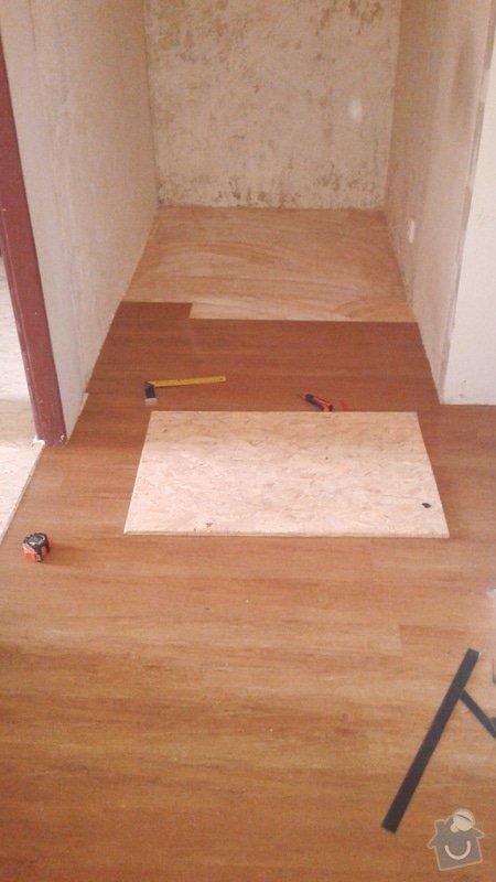 Vyrovnání podlahy a položení OSB: 2014-12-18_13.32.28