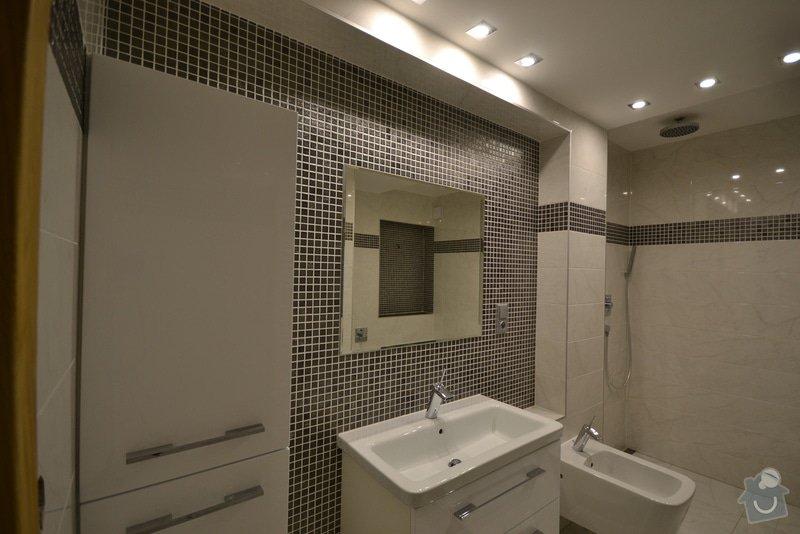 Rekonstrukce dvou koupelen v rodinném domku: Popelka_1._2_