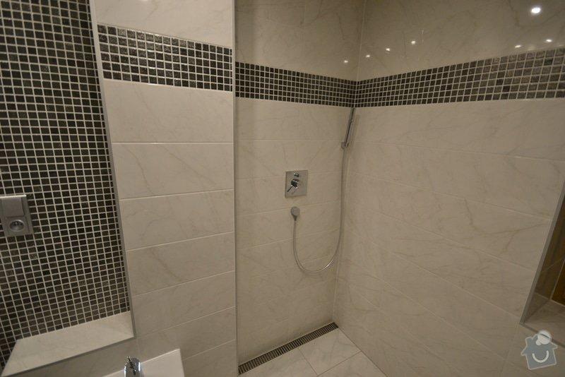 Rekonstrukce dvou koupelen v rodinném domku: Popelka_1._4_
