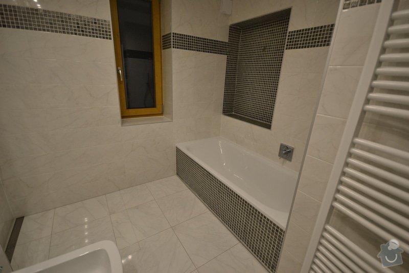 Rekonstrukce dvou koupelen v rodinném domku: Popelka_1._5_
