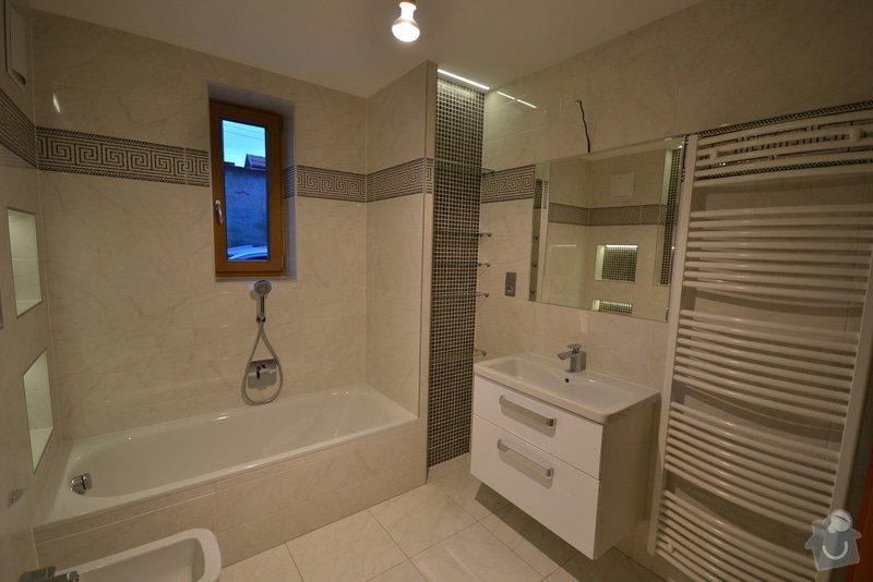 Rekonstrukce dvou koupelen v rodinném domku: Popelka_2._5_