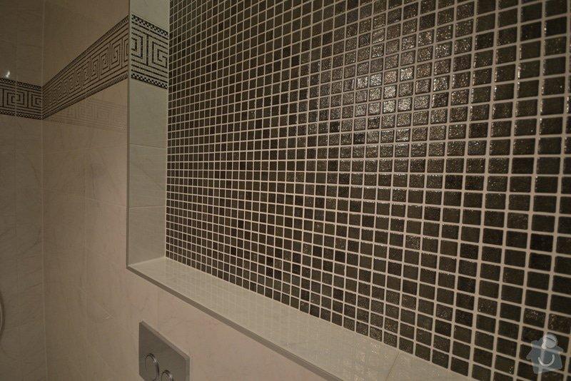 Rekonstrukce dvou koupelen v rodinném domku: Popelka_2._10_