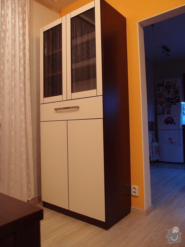 Posuvne dvere, nabytok do obyvacky: PC196535