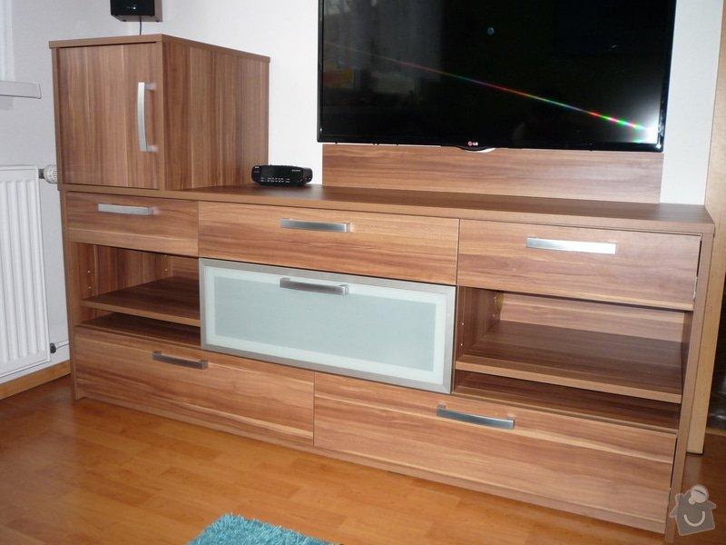 Výroba nábytku: P1190074