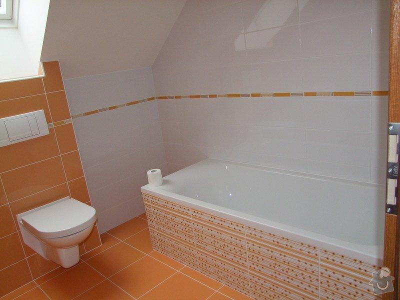 Obložení koupelen: 2014_05_01_015