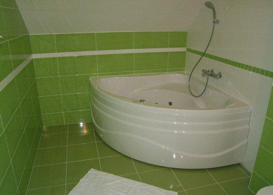 Obložení koupelen