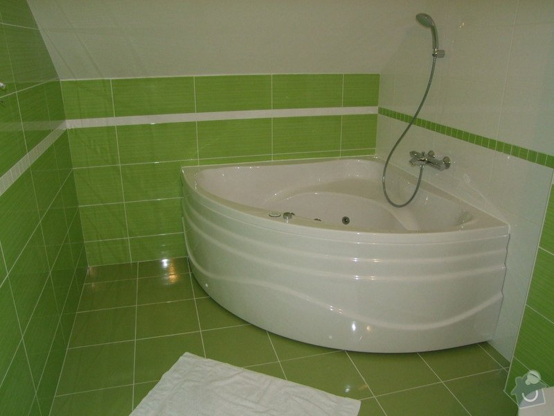Obložení koupelen: 2014_05_01_002