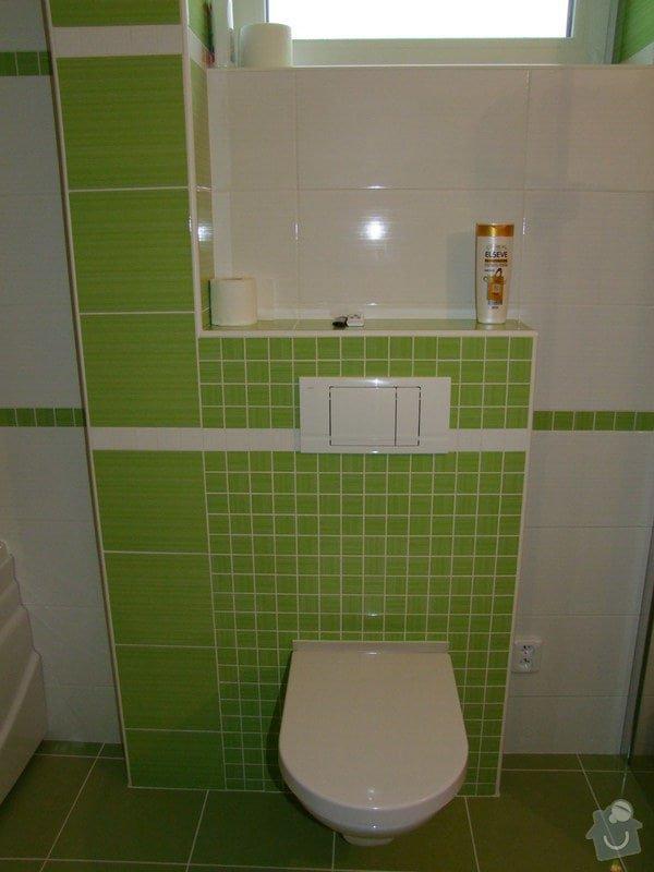 Obložení koupelen: 2014_05_01_007