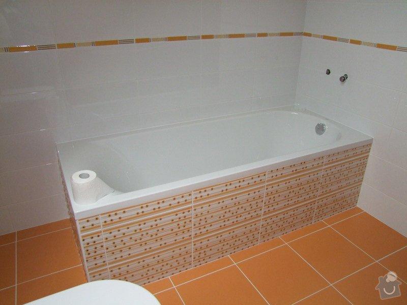 Obložení koupelen: 2014_05_01_011