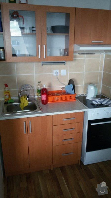 Vyroba a montaz dodatecneho bloku do kuchyne: 20141221_112453sm