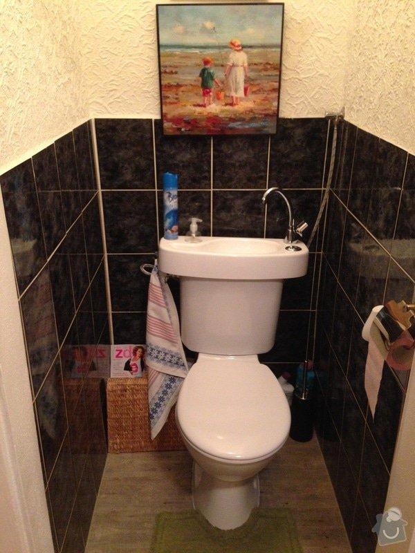 Rekonstrukce wc: IMG_1709