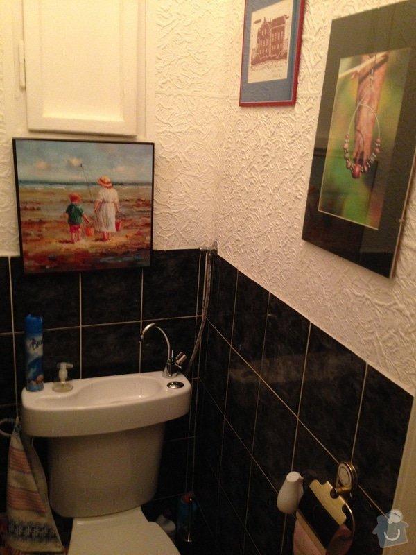 Rekonstrukce wc: IMG_1710