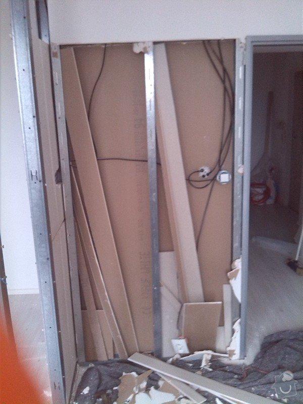 Sadrokartonove pricky a pouzdro na posuvne dvere: IMG_20141217_131002
