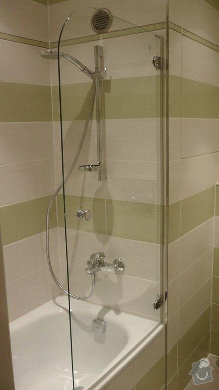 Kompletní rekonstrukce koupelny: 210-07