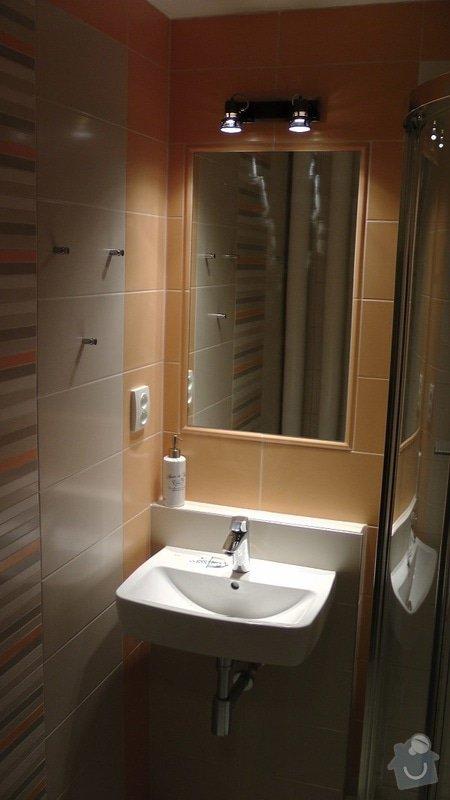 Kompletní rekonstrukce bytové jednotky 2+1: 211-01-Skolni-Liberec