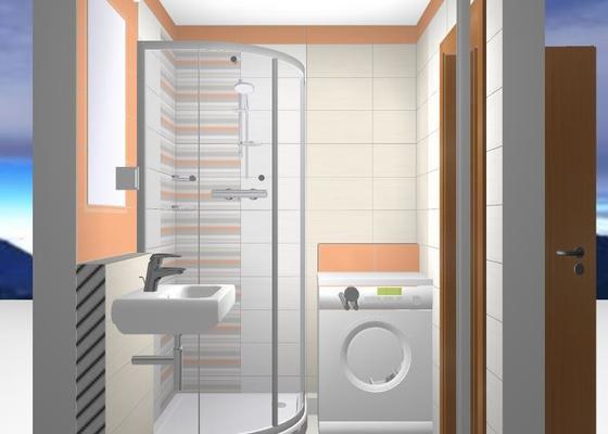 Kompletní rekonstrukce bytové jednotky 2+1