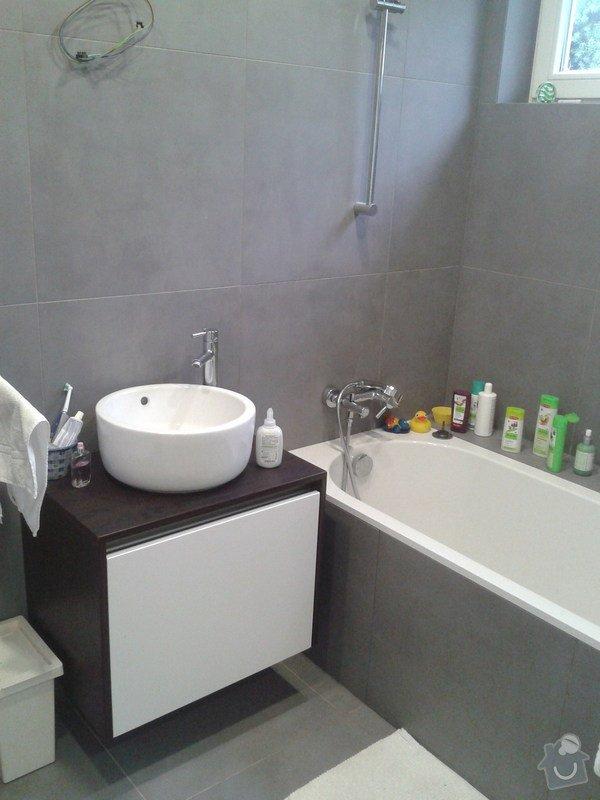 Obklad koupelny, pokládka dřevěné podlahy a dlažby: 2014-12-26_11.19.01
