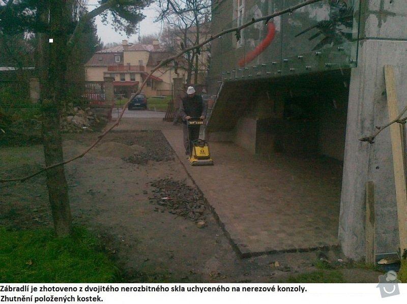 Provedení chodníku a vjezdu : Vjez_a_chodnik_Olomouc_1_