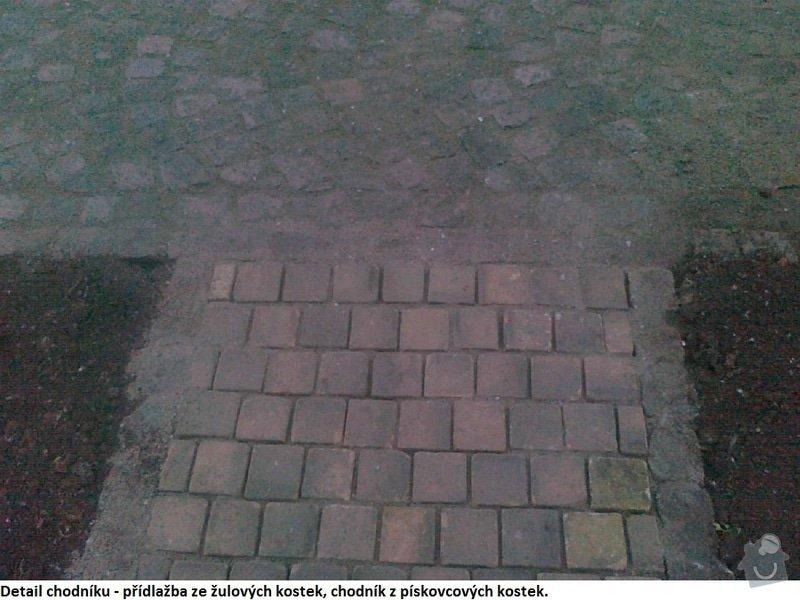 Provedení chodníku a vjezdu : Vjez_a_chodnik_Olomouc_5_