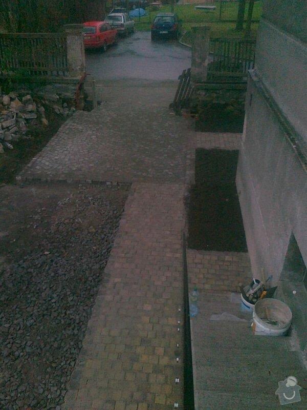Provedení chodníku a vjezdu : Vjez_a_chodnik_Olomouc_8_