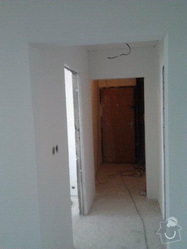 Rekonstrukce bytu: 1403597688677