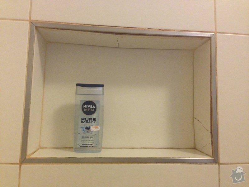 Oprava obkladů ve sprchovém koutu: IMG_5309
