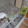 Rekonstrukci a vyrovnani betonove podlahy v kuchyni priblizne p1170684
