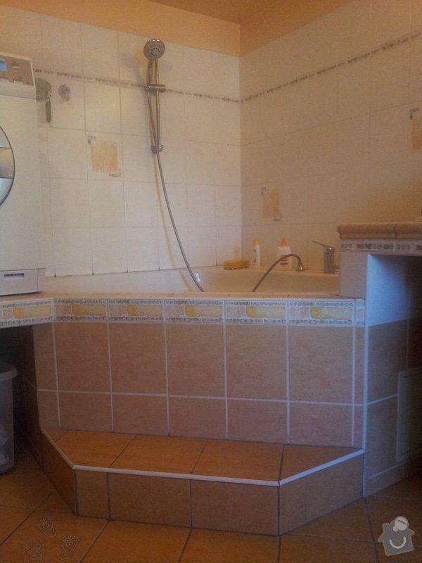 Rekonstrukce části koupelny: 20141230_104432