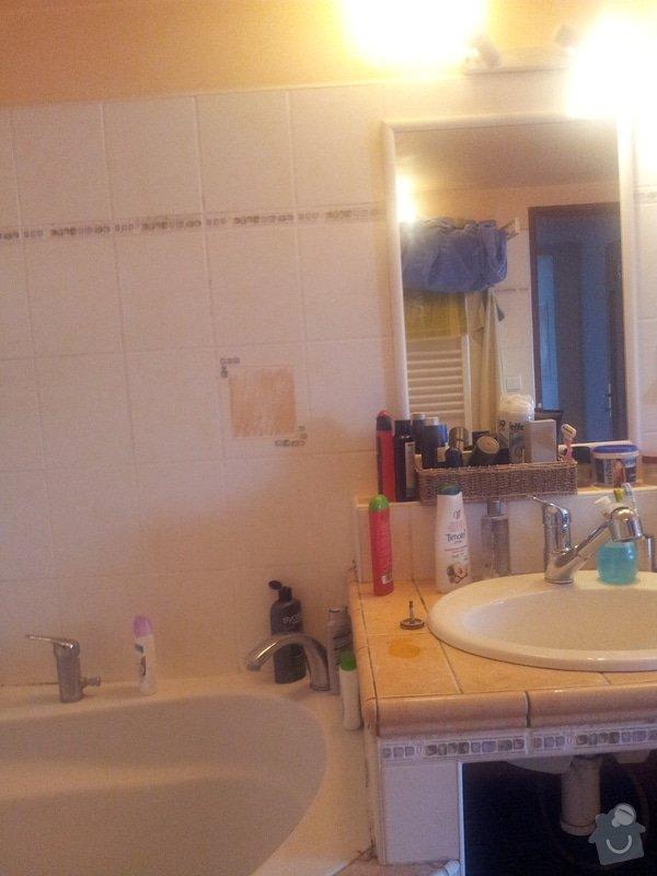 Rekonstrukce části koupelny: 20141230_103228
