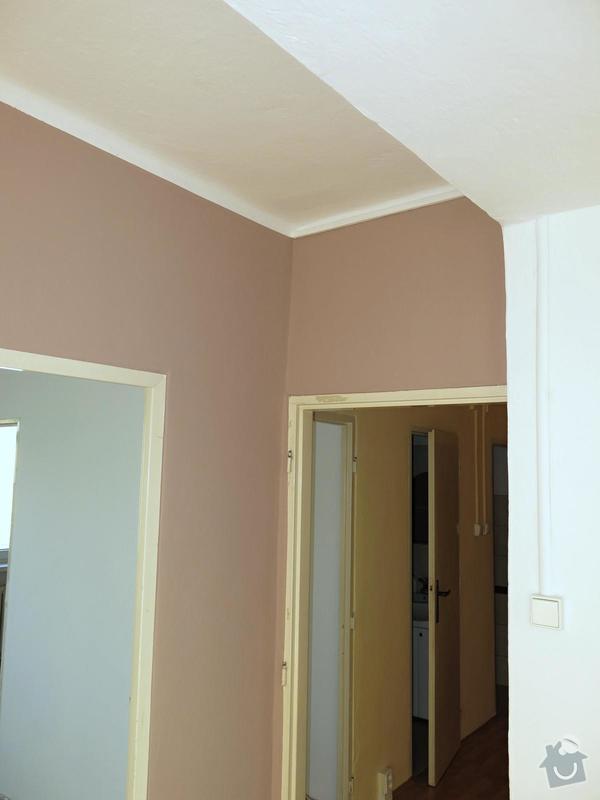 Vymalování bytu: IMG_1553