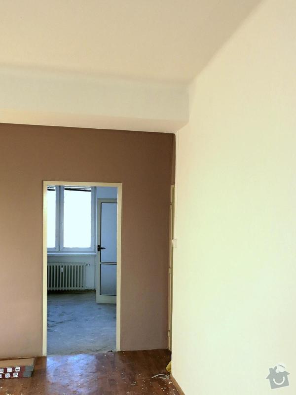 Vymalování bytu: IMG_1562