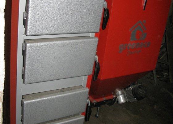 Kotel 20 kW