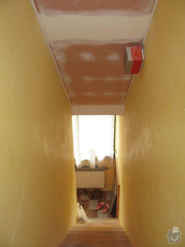 Montáž střešních oken, sádrokartony: IMG_7554