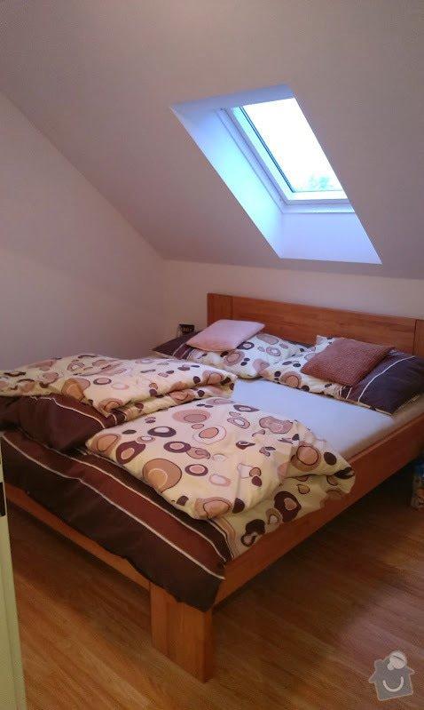 Montáž střešních oken, sádrokartony: IMAG0994