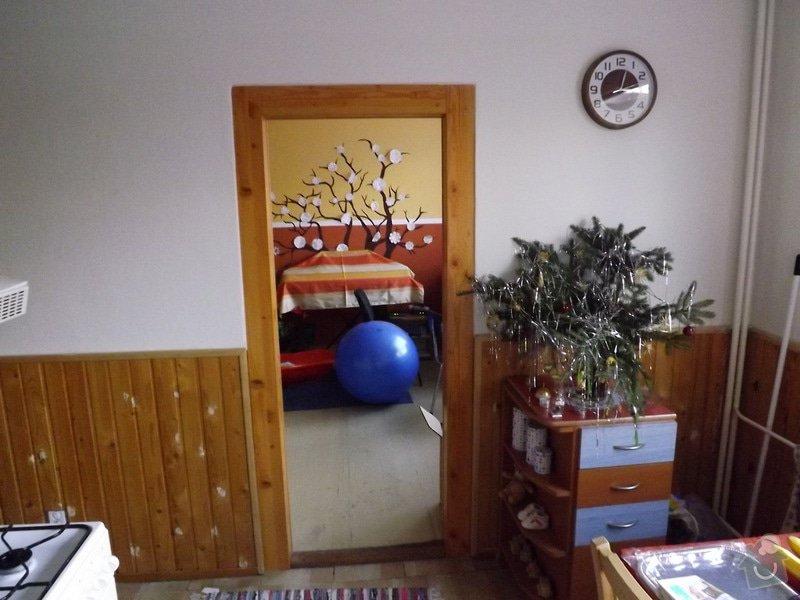 Výroba posuvných dveří: 1-DSCF4137