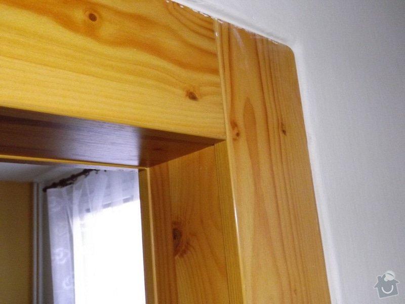 Výroba posuvných dveří: 3-DSCF4139