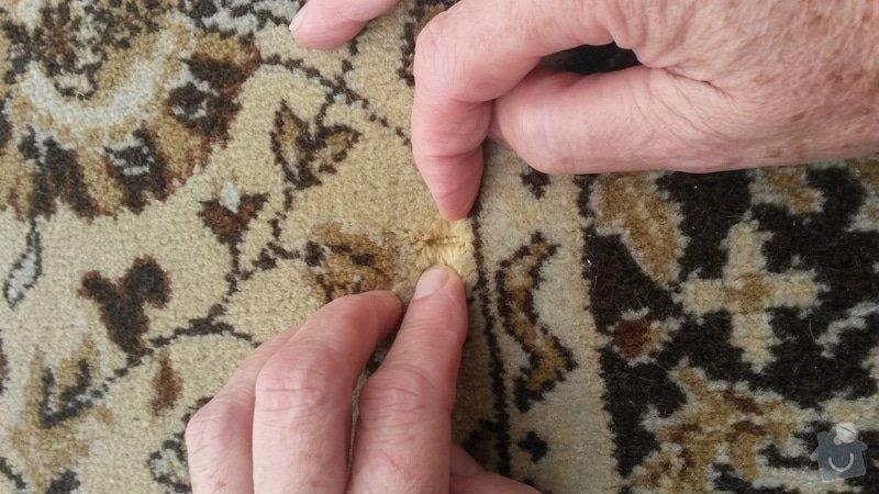 Mokré čištění koberců : OBR4-koberec_po_cisteni_VycistimCZ