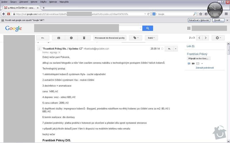 Mokré čištění koberců : OBR1-email_s_nabidkou_a_co_ma_byt_obsahem