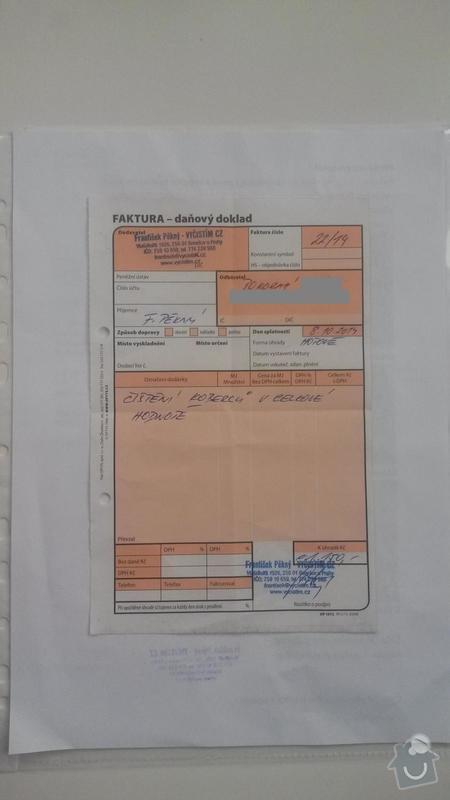 Mokré čištění koberců : OBR7-doklad_o_zaplaceni_sluzeb