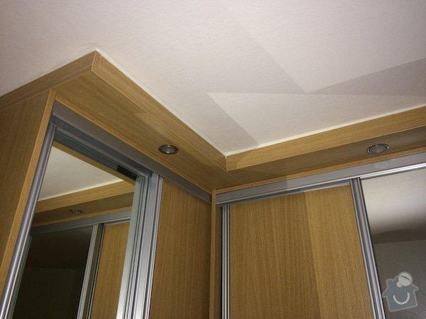 Hodinovy manzel (instalater, elektrikar): svetlo