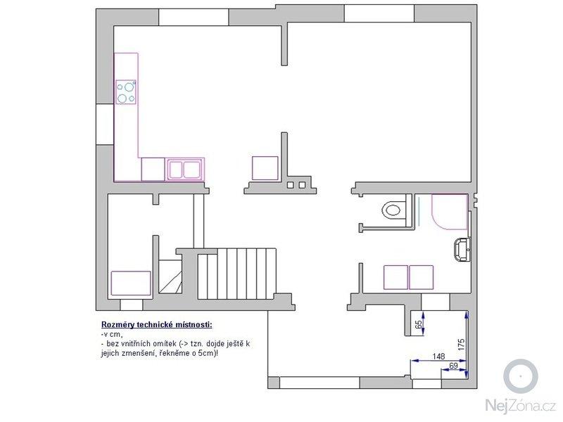 Tepelné čerpadlo, vytápění rod. domu - návrh a vlastní realizaci: vytapeni-obr03