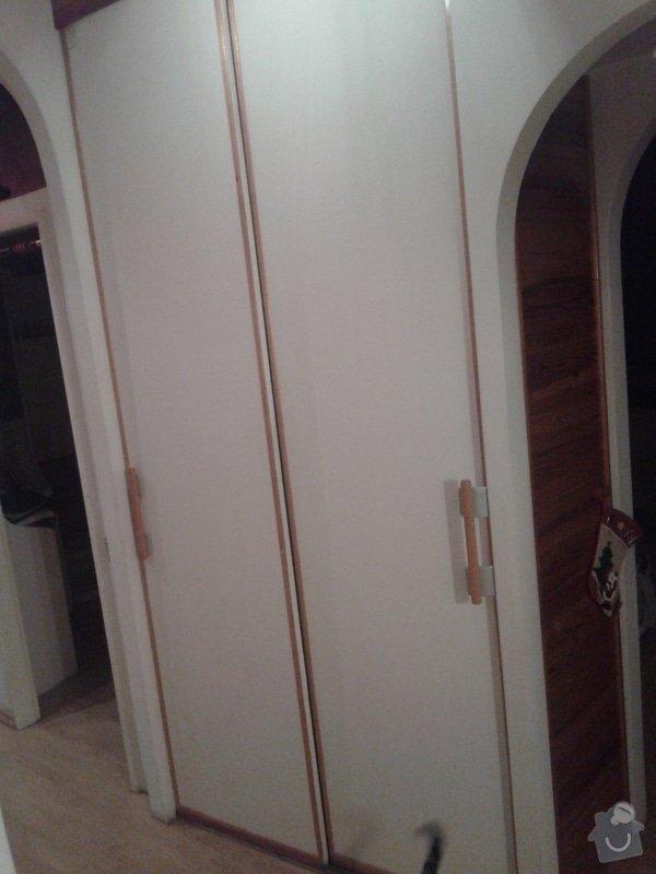 Rekonstrukce vestavenych skrini: 2.skrin__2xdvere