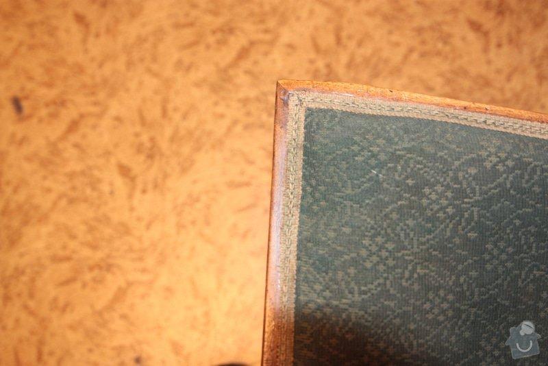 Přečalounění židlí : IMG_7651