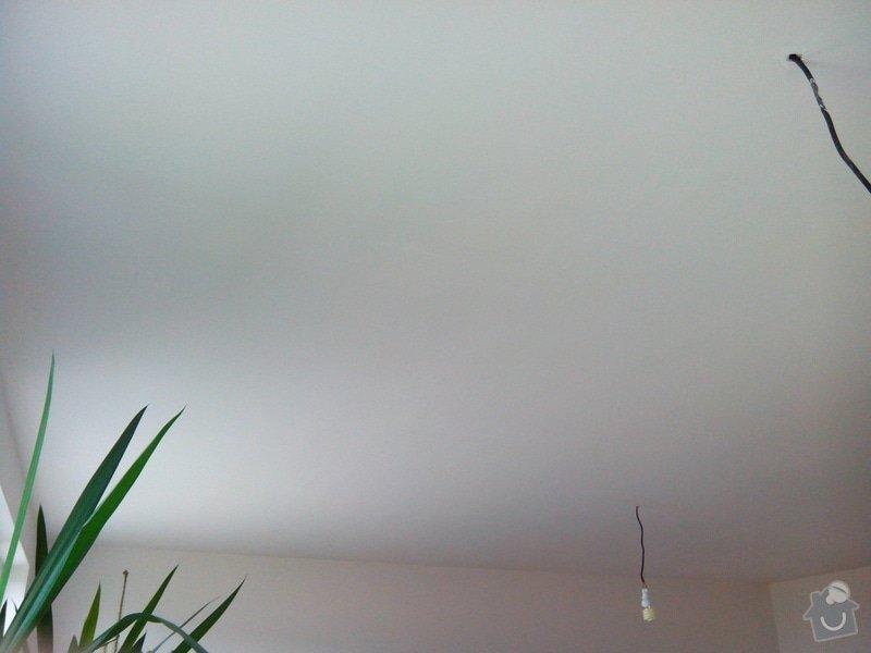 Osvětlení přízemí rodinného domu Nehvizdy: IMG_20150107_101809
